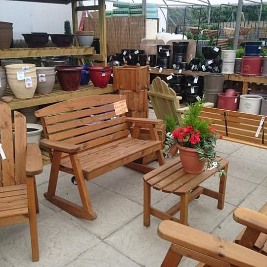 Altnagelvin Garden Centre Garden Furniture
